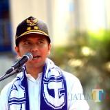Wakil Gubernur Jawa Timur, Emil Dardak (Istimewa)