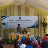 Wakil Wali Kota Malang Sebut Informasi Geospasial Penting untuk Pembangunan Daerah