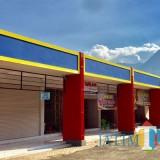 Proyek Tahap II Pembangunan Pasar Besar Unit Sayur Kota Batu Tak Kunjung Dilelang