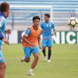 Lewat Instagram, Dalmiansyah Matutu Pamitan dari Arema FC