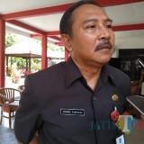 Pande Ketut Suryadi, Kepala DLH Pemkot Blitar.(Foto : Team BlitarTIMES)