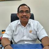 Kepala Kantor ATR /BPN Kabupaten Tulungagung Eko Jauhari / Foto : Anang Basso / Tulungagung TIMES