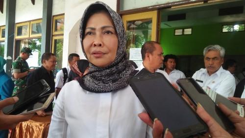 Walikota Batu Dewanti Rumpoko