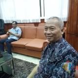 Ketua Senat UB Prof�Dr�Ir�Arifin MS. (Foto: Imarotul Izzah/MalangTIMES)
