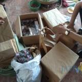 Bea Cukai Blitar Amankan Rokok Ilegal Bernilai Hampir Rp 100 Juta