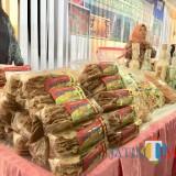 Salah satu produk UMKM Kota Batu. (Foto: Irsya Richa/MalangTIMES)
