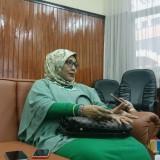 Guru besar UB bidang ilmu gizi pangan Prof Dr Ir  Tri Dewanti Widyaningsih MKes (Foto: Imarotul Izzah/MalangTIMES)
