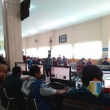 Pelayanan Dispendukcapil Kabupaten Malang Dipersoalkan Warga Terkait Surat Pengantar