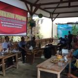 Sosialisasi Perpres 86 yang diikuti serikat petani se wilayah Tapal Kuda