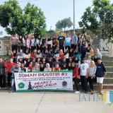 Sowan Industri mahasiswa Administrasi Bisnis Unisba Blitar di Jogja
