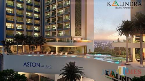 Hotel Aston & Apartemen The Kalindra (Foto: istimewa)