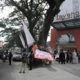 Fave Hotel Hadir Minim Lahan Parkir, Klaim Kerja Sama Manfaatkan Lahan Ruko Milik Tetangga