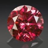 Red Diamond harganya mencapai Rp 1,5 miliat merupakan batu pertama langka di dunia. (Foto: ist)