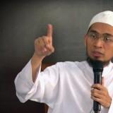 Ustaz Adi Hidayat (Foto: Bangka Tribunnews)