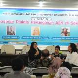 Himpunan Psikolog Malang Bekali Guru Tangani Anak Berkebutuhan Khusus