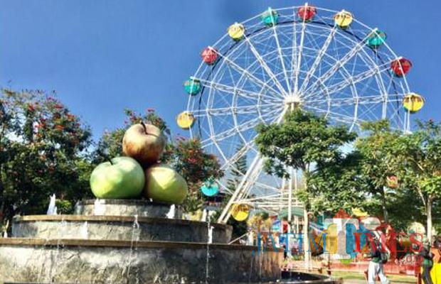 10 Wisata Di Kota Batu Yang Recommended Berbau Alam Dan Murah Malangtimes