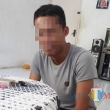 AE, Bendes Lemahbang Dewo saat dikonfirmasi awak media dikediamannya, Senin (4/3/19) siang.