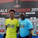 Jacksen F Tiago Ingin Pemainnya Tampil Allout