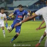 Hasil Arema FC vs Barito Putera, 3-2 Singo Edan Duduki Peringkat Kedua Grup E