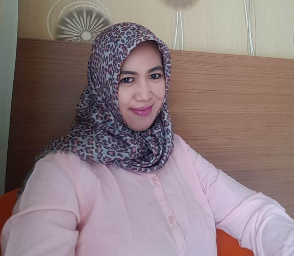 Eny Sunarni, Ketua DPC Partai Hanura Kabupaten Lumajang (Foto : Moch. R. Abdul Fatah / Jatim TIMES)