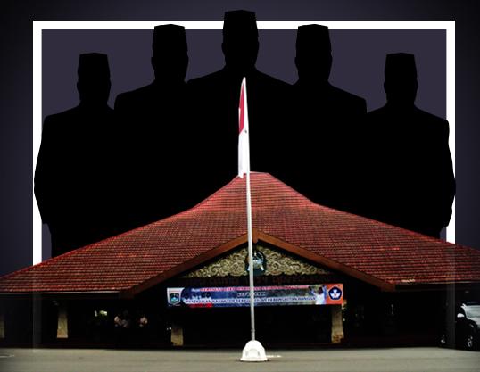 Ilustrasi  Pendapa Agung Kabupaten Malang