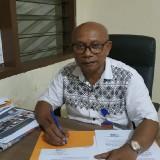 Koordinator Divisi Penindakan Pelanggaran Bawaslu Kabupaten Malang, George da Silva (Foto : Dokumen MalangTIMES)