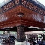 Makam Bung Karno.(Foto : Viva)
