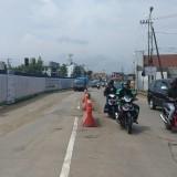 Pembangunan Underpass Tol Mapan Setengah Rampung, Lalin Menuju Kota Malang Lancar
