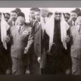 Perilaku Presiden Soekarno Ini Membuat Raja Arab Saudi Keheranan