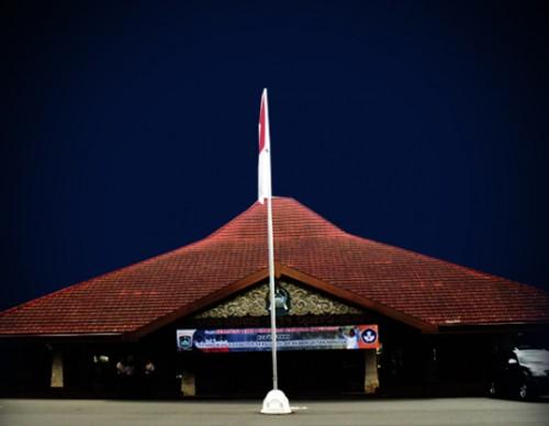 Segera Alih Fungsi, Pendopo Agung Kabupaten Malang Ternyata Belum Jadi Aset Cagar Budaya