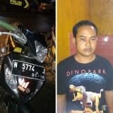 Akhirnya, Pelaku Pencurian Sebanyak 48 Kali Berhasil Dibekuk Polisi