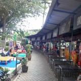 Dapat CSR Benahi Pujasera, Dinas Perdagangan Bakal Buat Pengunjung Pujasera Sriwijaya Semakin Nyaman