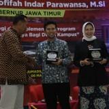 Emil Dardak: Jawa Timur Masih Menganut Budaya Patriarki