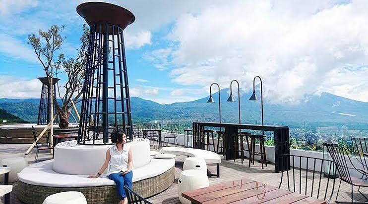 Bingung Cari Penginapan Di Kota Batu Ini 6 Hotel Dengan Pemandangan Yang Memanjakan Mata Malangtimes