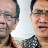 Cuitan Andi Arief Berisi Ancaman kepada Mahfud MD  Membuat Warganet Semakin Geram