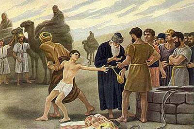 Mukjizat dan Kisah Tragis Nabi yang Namanya Tidak Banyak Diketahui Orang