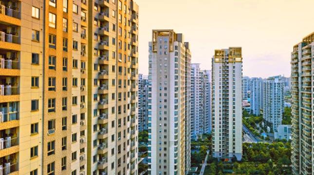 Ilustrasi apartemen (Foto istimewa)