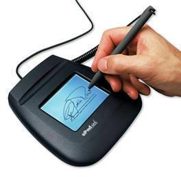 Ilustrasi tanda tangan digital dalam adminduk (Ist)