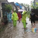 Rawan Banjir, BPBD Kota Batu Ingin Pemprov Segera Wujudkan Aplikasi Deteksi Luapan Sungai