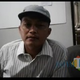 Anggota Bawaslu Tulungagung, Endro Sunario (foto: Joko Pramono/ JatimTIMES)
