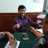Ketua Tim Statuta UM Imam Agus Basuki (Foto: Imarotul Izzah/MalangTIMES)