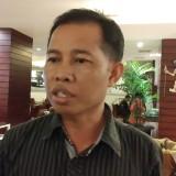 Ketua Bawaslu Kota Malang, Alim Mustofa  (Pipit Anggraeni/MalangTIMES).