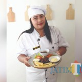 Bistik Jawa, Sajian Menu Tradisional Berkelas Eropa di Victoria Boutique Residence Malang