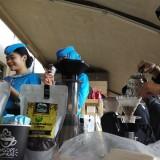 Ngopi Gratis di Stasiun Malang, Kedai Lokal Kenalkan Cara Sehat Minum Kopi