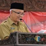 Wakil Ketua MPR Ahmad Basarah Datang, Plt Bupati Malang Sanusi Minta Ini