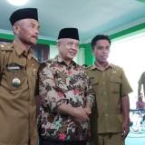 Pulang Umroh, Sanusi Kumpulkan Kepala Desa, Curhat tentang Alih Fungsi Pendopo Agung