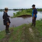 3 Tanggul Sungai di Tulungagung Jebol, Pemkot Lakukan Ini