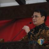 Wakil Ketua MPR Ahmad Basarah : PDI Perjuangan bukan Komunis, Kami Nasionalis