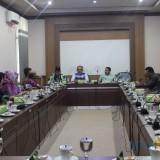 Berbagi Strategi Pengembangan Wilayah, DPRD Jombang Terima Kunjungan DPRD Kota Mojokerto dan DPRD Magelang