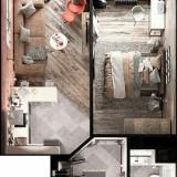 7 Kelebihan Tinggal di Apartemen Dibanding di Rumah Besar